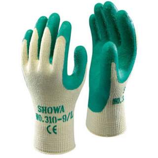 Showa 310 Latex Coated S
