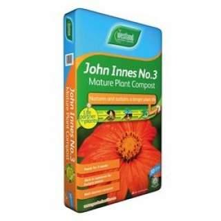 John Innes No 3 35 lit