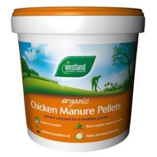 Organic Chickenmanure 10kg