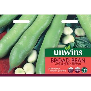 Broad Bean The Sutton