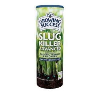 Slug Killer GS Advanced 500g