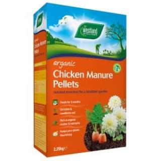 Organic Chickenmanure 5kg