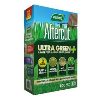 Aftercut Ultra Green+