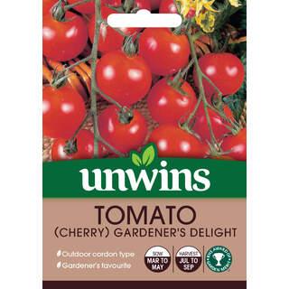 Tomato Ch Gardeners Delight