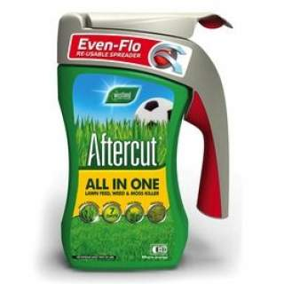 Aftercut All in one Spreader 80msq